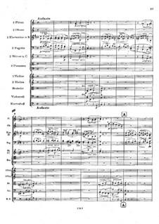 Часть II: Партитура by Иоганнес Брамс