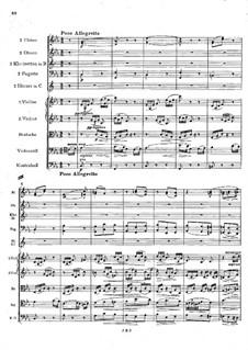 Часть III: Партитура by Иоганнес Брамс
