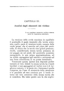 Il liutaio: Chapters III-IV by Domenico Angeloni