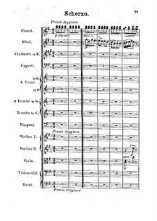 Симфония No.1 соль мажор, Op.12: Часть II by Феликс Дрезеке