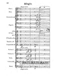 Симфония No.1 соль мажор, Op.12: Часть III by Феликс Дрезеке