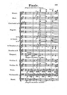 Симфония No.1 соль мажор, Op.12: Часть IV by Феликс Дрезеке