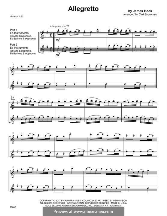 Second Year FlexDuets: Eb Instruments part by Carl Strommen
