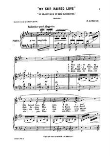 No.3: No.3 by Хальфдан Кьерульф