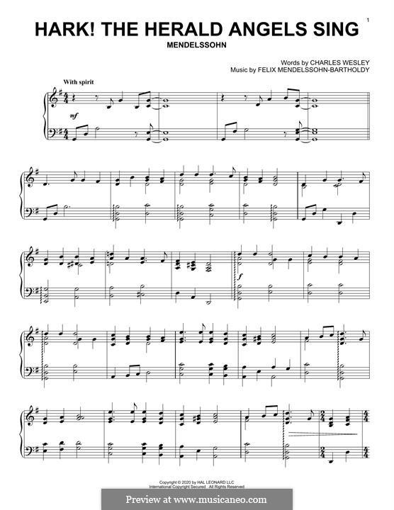 Для фортепиано: Для одного исполнителя by Феликс Мендельсон-Бартольди