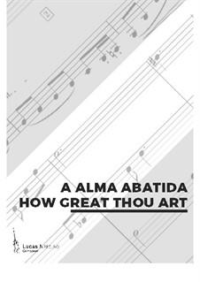 A Alma Abatida: A Alma Abatida by folklore