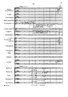 Симфония No.2 си-бемоль минор, Op.66: Часть III by Сергей Ляпунов