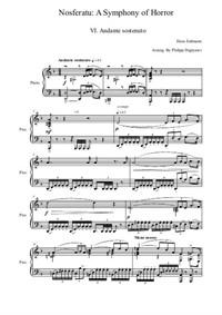 Носферату: Симфония ужаса – Часть VI