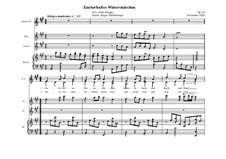 Zauberhaftes Wintermärchen, Op.64: Zauberhaftes Wintermärchen by Jürgen Pfaffenberger
