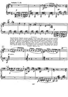 Кащей Бессмертный: Клавир с вокальной партией by Николай Римский-Корсаков