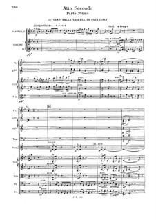 Мадам Баттерфляй: Акт II by Джакомо Пуччини