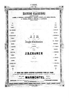 Air Anglo-Calédonien: Air Anglo-Calédonien by Иоганн Батист Крамер