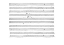 Дуэт для скрипки и виолончели: Партии by Феличе Джардини