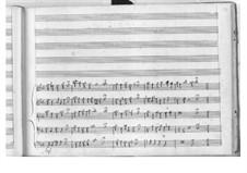Влюблённый Геркулес: Акт V by Пьетро Франческо Кавалли