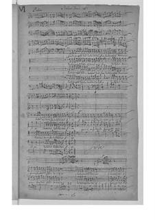 Lauda Jerusalem, H.158: Lauda Jerusalem by Марк-Антуан Шарпантье
