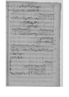 In nativitatem Domini canticum, H.314: In nativitatem Domini canticum by Марк-Антуан Шарпантье