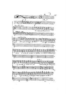 Кадм и Гермиона, LWV 49: Акт III by Жан-Батист Люлли