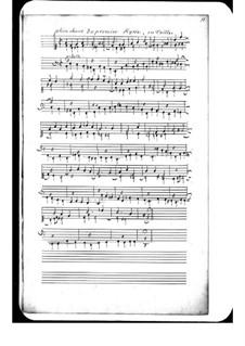 Избранные пьесы для органа: Книга II by Франсуа Куперен