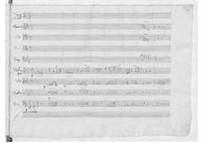 Симфония No.83 соль минор 'Курица', Hob.I/83: Часть II by Йозеф Гайдн