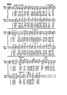 Schlaf Wohl Du Himmelsknabe: Schlaf Wohl Du Himmelsknabe by Фридрих Вильгельм Зеринг