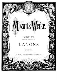 Ach! zu kurz, K.228: Ach! zu kurz by Вольфганг Амадей Моцарт