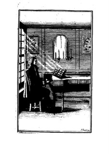The Modern Musick-Master. The Harpsichord Illustrated and Improv'd: The Modern Musick-Master. The Harpsichord Illustrated and Improv'd by Жан-Батист Люлли, Георг Фридрих Гендель, Иоганн Маттезон, Уильям Бейбл, Peter Prelleur