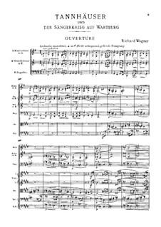 Фрагменты: Акт I by Рихард Вагнер