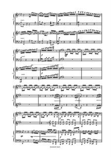 Фантазия на тему 'Астурия' для 2-х фортепиано: Фантазия на тему 'Астурия' для 2-х фортепиано by Константин Савин
