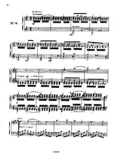 Одиннадцать пьес в религиозном стиле и транскрипция на тему из 'Мeссии' Генделя, Op.72: Пьеса No.8 by Шарль Валантен Алькан