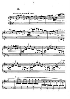 No.11 Танец Пека: Для фортепиано by Клод Дебюсси