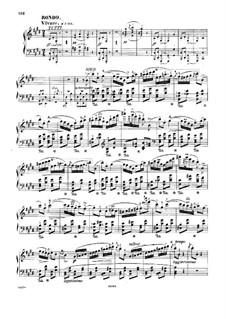 Фрагменты: Часть III. Версия для фортепиано by Фредерик Шопен