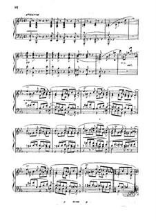 Соната для фортепиано соль мажор, Op.54: Часть II by Стефано Голинелли