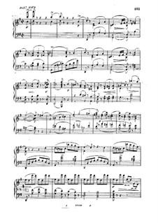 Соната для фортепиано соль мажор, Op.54: Часть III by Стефано Голинелли