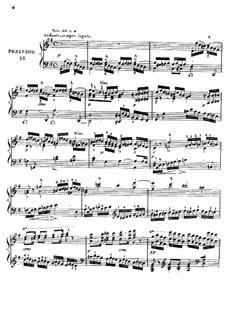 Двадцать четыре прелюдии, Op.88: No.15-19 by Фридрих Калькбреннер