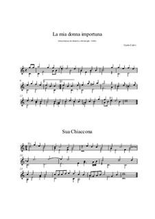 Две пьесы для гитары: Две пьесы для гитары by Carlo Calvi