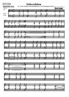 Das Basaladusa Nr.5: Das Basaladusa N.5, Op.180 by Джузеппе Верди