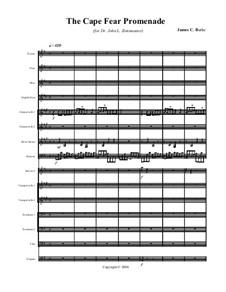 Volume 3 (Wind Ensemble): Volume 3 (Wind Ensemble) by Джеймс Бёрк