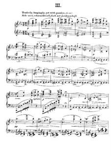 Соната No.2 'Героическая', Op.50: Часть III by Эдвард Макдоуэлл