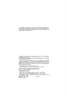 Две симфонии, No.8-9, Op.88, 95: Две симфонии, No.8-9 by Антонин Дворжак