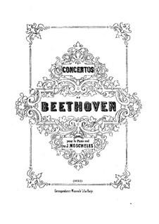 Фрагменты: Часть I, для фортепиано by Людвиг ван Бетховен