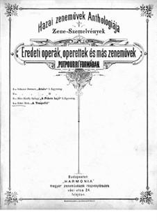 Tempeföi: Tempeföi by Ференц Эркель