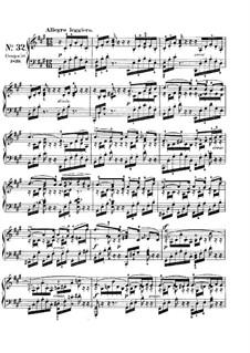 Песни без слов, Op.67: Nr.2 Frühlingslied by Феликс Мендельсон-Бартольди