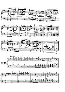 Песни без слов, Op.102: No.3 Presto by Феликс Мендельсон-Бартольди