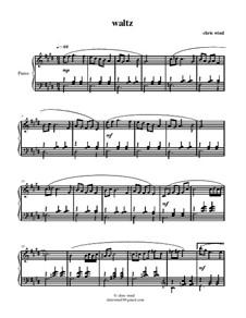 Waltz: Вальс by Chris Wind