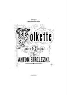 Polkette: Polkette by Anton Strelezki