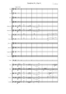 Часть I: Партитура by Людвиг ван Бетховен