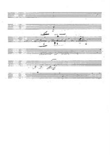 Ария, для гитары: Ария, для гитары by Винченцо Беллини