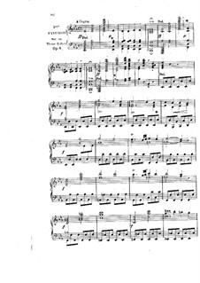 Фантазия на тему итальянских арий, Op.6: Фантазия на тему итальянских арий by Фридрих Калькбреннер