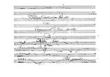 Интродукция и дивертисмент для альта с оркестром, BI 329: Интродукция и дивертисмент для альта с оркестром by Алессандро Ролла