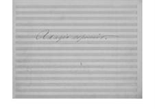 Симфония до минор, EG 119: Часть II by Эдвард Григ